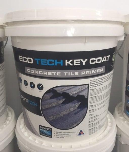 Concrete Roof Tile Primer Key Coat Trade Me