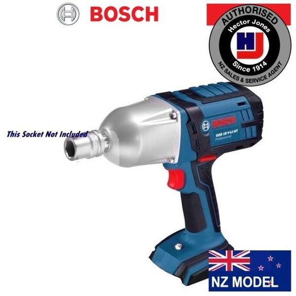 bosch gds18v li high torque impact wrench trade me. Black Bedroom Furniture Sets. Home Design Ideas