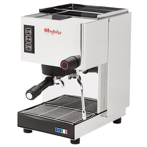 Magister Es30 Programmable Home Espresso Machine Trade Me