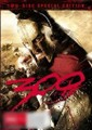300 (2 Disc Special Edition)