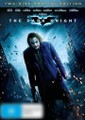 The Dark Knight (2 Disc Special Edition)