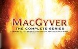 MacGyver: The Complete Series