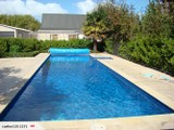 Swimming pool & spa pool services