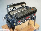 Mercruiser/Volvo 5.7L V8 Vortec Base Engine