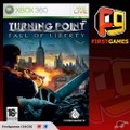 Turning Point: Fall of Liberty (X360) NEW