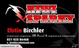 Kiwi Sparky Heat Pumps and Electrical
