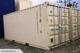 20FT CONTAINERS - HIRE & SALES!