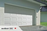 GARAGE DOOR REPAIRS - MR DOOR