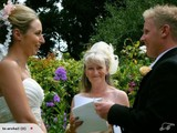Wedding Celebrant & Wedding Planner
