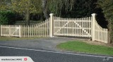 Fencing services and wooden gate solutions