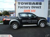 TOWBAR MANUFACTURER / FITTING