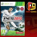 Pro Evolution Soccer 2013 (X360) Brand New