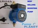 High Pressure Hot Water Booster Pump- SPECIAL!!