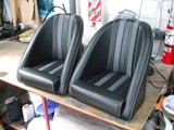 JET BOAT BUCKET SEATS **NEW WIDER VERSION**