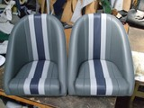 *JET BOAT BUCKET SEATS* Your Colour Choice