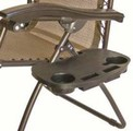 UNIVERSAL CLIP ON CHAIR TABLE