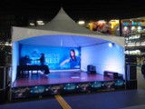 Stages & Marquees for Hire