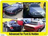 I want to buy any Holden and Ford cars 1989 on