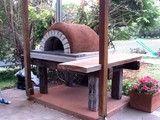 PIZZA OVEN Auction Closes SAT 22 Oct. Res $1