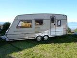 caravan short and long term rental