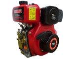 DIESEL ENGINE - DEK 5hp (F220DE)