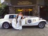 Wedding Cars & Limousines - Excaliburs