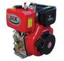 ENGINE DIESEL - Air Cooled DEK 12hp (F440)