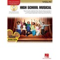 High School Musical: Violin with CD save:$20