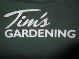 Gardening, tidy ups, maintenance, Lawn mowing.