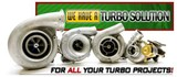 TURBOCHARGERS & FORCED INDUCTION