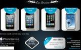 iPhone & Samsung Repair - GUARANTEED BEST VALUE
