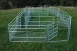 sheep drafting set, sheep yards, 3099,- + GST
