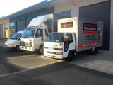 Wellington, Hutt, Kapiti - Moving & Storage