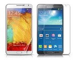 Samsung Galaxy Note 3 N9000 Screen Protector Clear