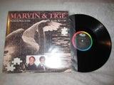 MARVIN & TIGE - Earl Klugh (NM)