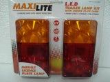 L.E.D. COMBO TRAILER LAMP KIT - 12V ONLY