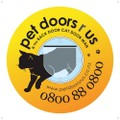 Pet Doors R Us Limited
