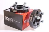 Wheel Spacers FORGED 4x110 MAZDA 15/20/25mm *TORQ*