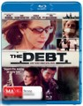 The Debt (Blu-ray/Digital Copy)