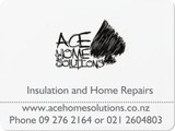 Insulation Ventilation and Home Maintenance