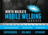 North Waikato Mobile Welding Services