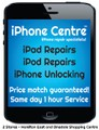 iPhone/iPad/iPod Galaxy Repairs-Same Day 1 Hour