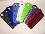 Samsung Galaxy S Mesh Case Hole Cover × 7 Colors