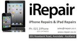 iPhone Repair & iPad Repair Auckland