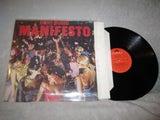 ROXY MUSIC - Manifesto (EX)