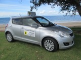 Driving Lessons, with coastal driving lessons