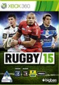 Rugby 15 (X360) Brand New