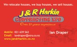 House Removals & Relocations