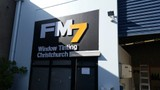 FM7 Window Tinting Specialist Christchurch