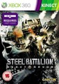 Steel Battalion Heavy Armor (X360) Brand New
